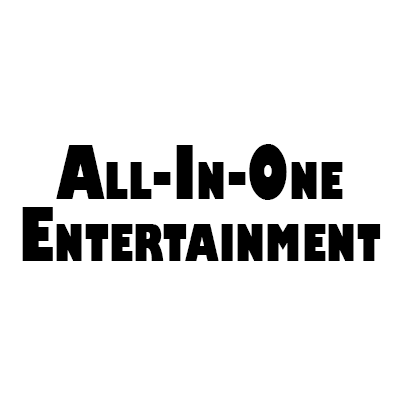 All In One Entertainment - Logo